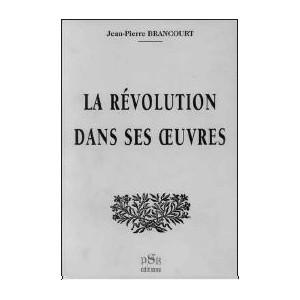 LA RÉVOLUTION DANS SES OEUVRES — 1996
