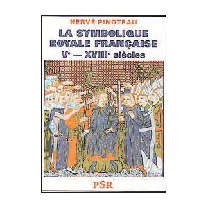 LA SYMBOLIQUE ROYALE FRANÇAISE — 2004