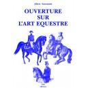 OUVERTURE SUR L'ART EQUESTRE