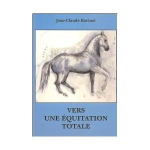 VERS UNE ÉQUITATION TOTALE — 2000