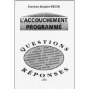 L'ACCOUCHEMENT PROGRAMMÉ — 1993