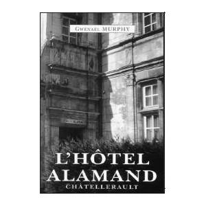 L'HÔTEL ALAMAND