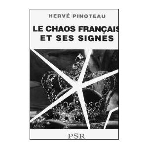 LE CHAOS FRANÇAIS ET SES SIGNES — 1998