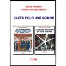 CLEFS POUR UNE SOMME (Souscription)